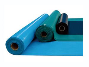 为什么越来越多的施工选择聚乙烯丙纶?